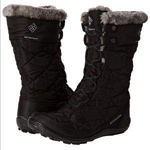 Columbia Women's Minx Omni-Heat Winter Boot